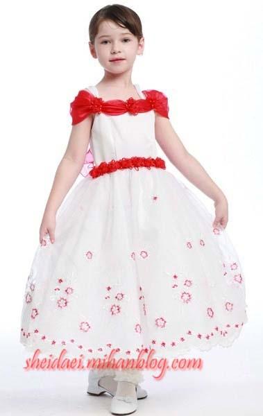 مدل لباس كودكان