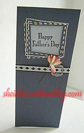 كارت تبریك روز پدر